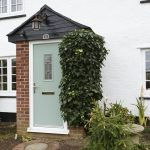 What material are composite doors made of?
