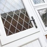 Aluminium doors vs uPVC doors: what are the advantages?