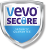 Vevo Secure logo