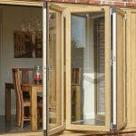 3 benefits of bifold doors