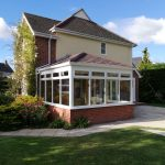 Five top ways to modernise your conservatory