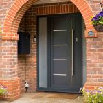 Composite Doors vs uPVC Doors
